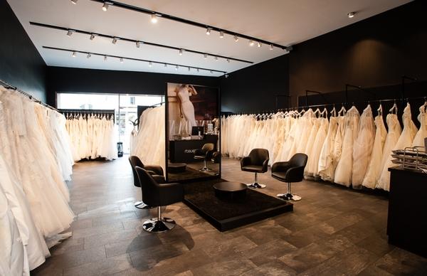 hochzeitsrausch Brautmoden Köln - Brautkleider - Köln
