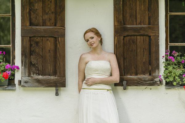 Claudia Heller Modedesign - Brautkleider - Köln