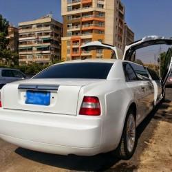 كينج كار -سيارة الزفة-القاهرة-3