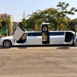 كينج كار -سيارة الزفة-القاهرة-2