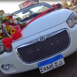 كينج كار -سيارة الزفة-القاهرة-5