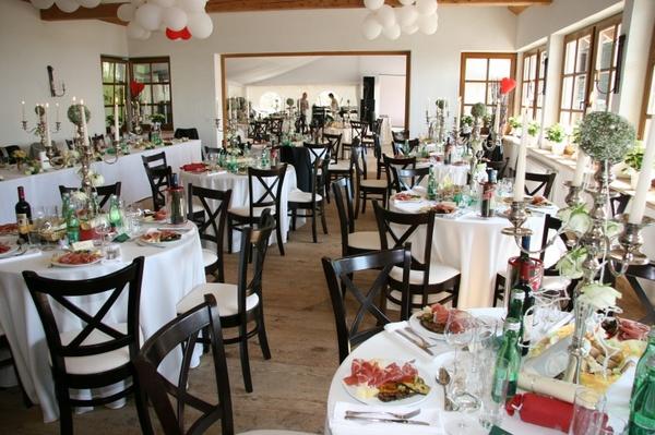 Bellas Hochzeitsservice - Hochzeitsplaner - München