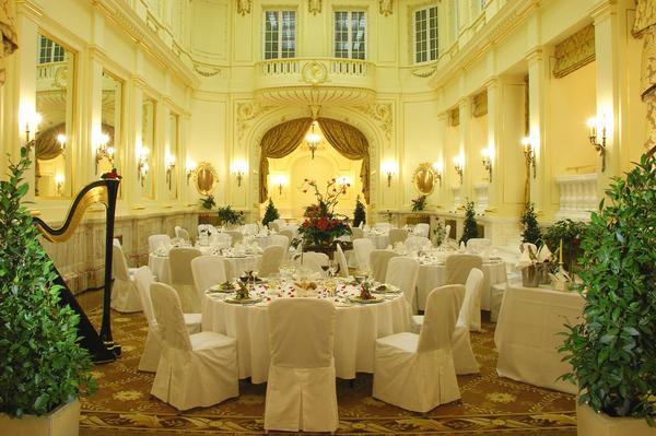 Rauschende feste - Hochzeitsplaner - München