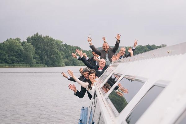 Cèile Private Events - Hochzeitsplaner - Hamburg