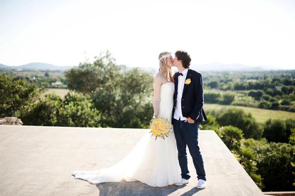Tali Photography - Hochzeitsfotograf - Köln