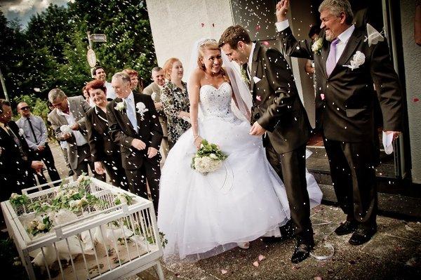 Vitamedia Hochzeitsfotografie - Hochzeitsfotograf - Köln