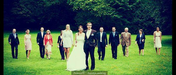 Happywedding Frank Dünzl Photographie - Hochzeitsfotograf - Köln