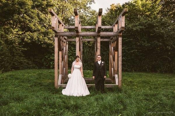 Hochzeitsfotografie Torsten Kärsch - Hochzeitsfotograf - Köln
