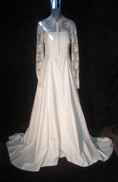 JUTTA LANDAHL Modedesign & Maßatelier - Brautkleider - Hamburg