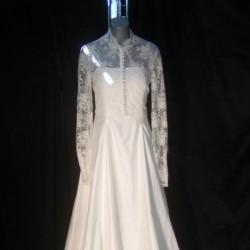 JUTTA LANDAHL Modedesign & Maßatelier-Brautkleider-Hamburg-1