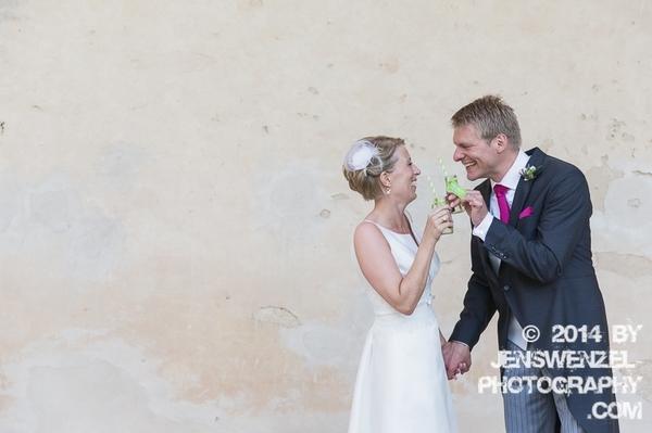 Jens Wenzel Photography - Hochzeitsfotograf - Köln