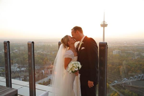 Christoph Taterka Hochzeitsfotografie - Hochzeitsfotograf - Köln