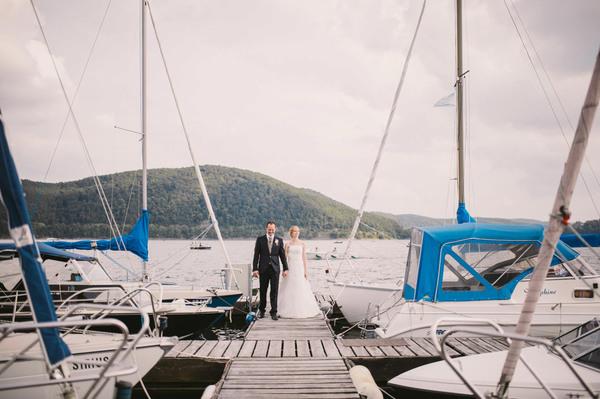 Nina Kos Photography - Hochzeitsfotograf - Köln