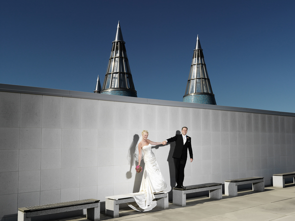 Apart Fotodesign - Hochzeitsfotograf - Köln