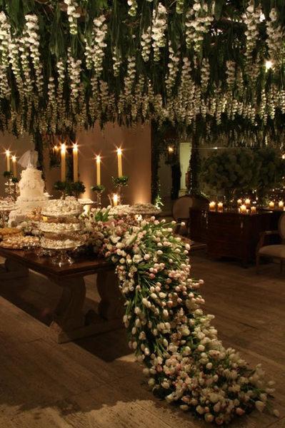 سفير الزهور - زهور الزفاف - أبوظبي