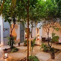 دار حنان-الفنادق-مراكش-4