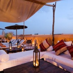دار حنان-الفنادق-مراكش-2