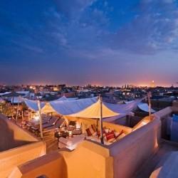 دار حنان-الفنادق-مراكش-3