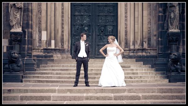 Mac-Fotoservice - Hochzeitsfotograf - Bremen