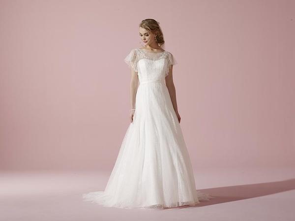Glücksgefühl Brautmode - Brautkleider - Köln