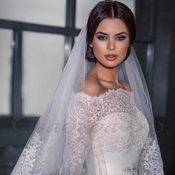 فالنتيو برايدل - فستان الزفاف - القاهرة