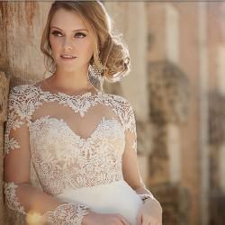 فالنتيو برايدل-فستان الزفاف-القاهرة-3