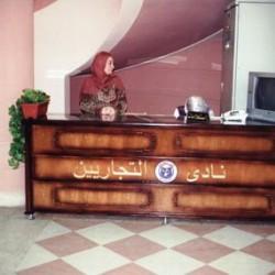 قاعة نادي التجاريين للافراح-قصور الافراح-الاسكندرية-2