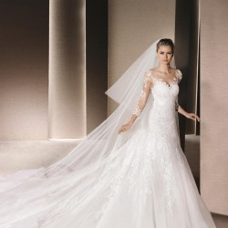 لا سبوزا-فستان الزفاف-دبي-2