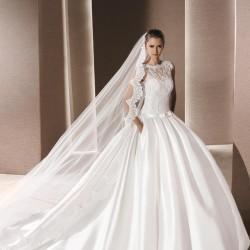 لا سبوزا-فستان الزفاف-أبوظبي-1