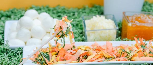 KAISERSCHOTE Feinkost Catering GmbH - Hochzeitscatering - Köln