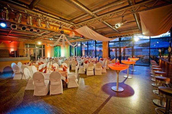 Schmatz Catering - Hochzeitscatering - Köln