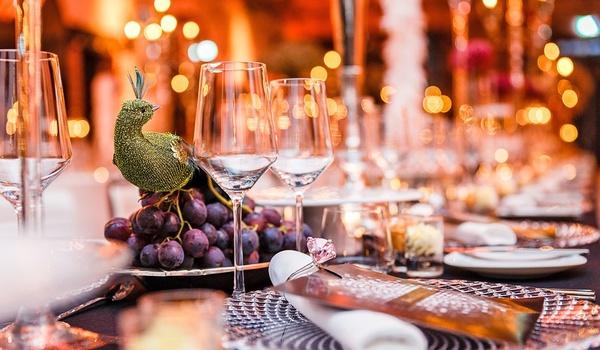 Kirberg GmbH Catering Fine Food - Hochzeitscatering - Köln