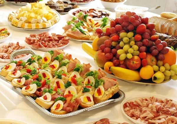 RAYES Gastronomie GmbH - Hochzeitscatering - Köln