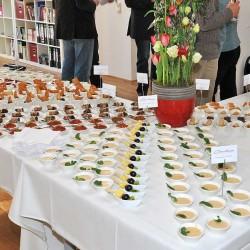 RAYES Gastronomie GmbH-Hochzeitscatering-Köln-2