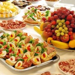 RAYES Gastronomie GmbH-Hochzeitscatering-Köln-1