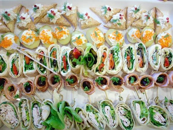 a tavola  catering service GmbH - Hochzeitscatering - Köln