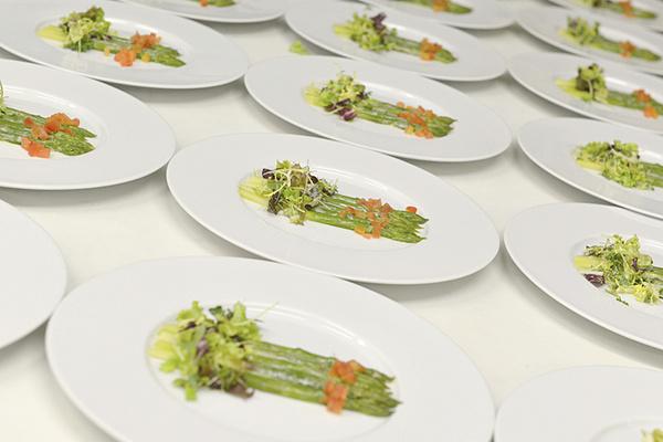 Hase catering - Hochzeitscatering - Köln