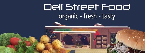 Deli Street Food Truck - Hochzeitscatering - Hamburg