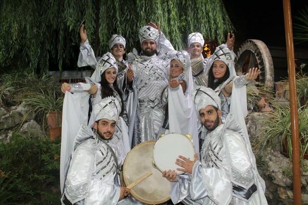 زفة النجوم - زفات و دي جي - بيروت