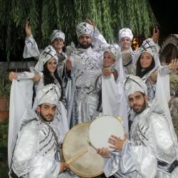 زفة النجوم-زفات و دي جي-بيروت-1