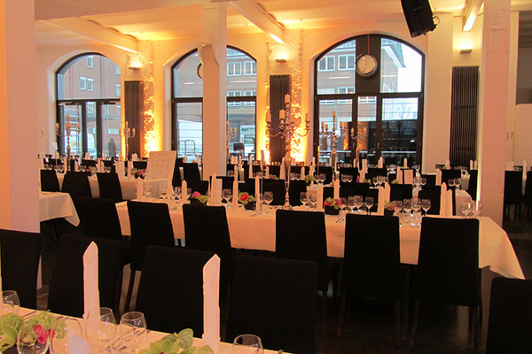 elb crafted Catering - Hochzeitscatering - Hamburg