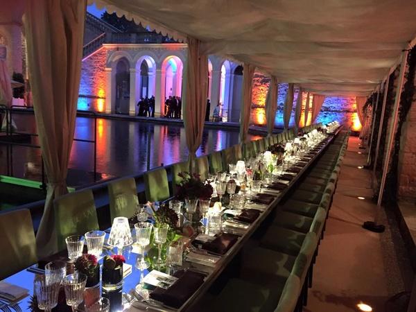 Der Blaue Hummer Eventcatering Hamburg - Hochzeitscatering - Hamburg