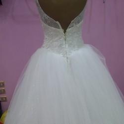 ماجيستى-فستان الزفاف-القاهرة-2