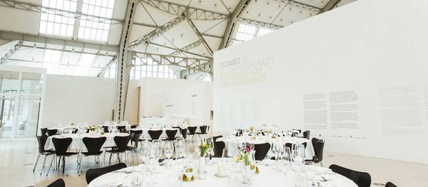 Fillet of Soul Catering - Hochzeitscatering - Hamburg