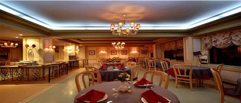 فندق أومليل - الفنادق - الرباط