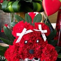 جرينز-زهور الزفاف-مسقط-5
