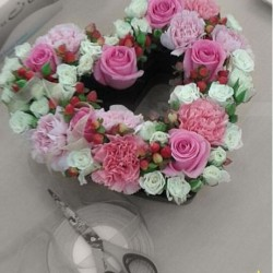 جرينز-زهور الزفاف-مسقط-4