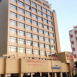 فندق الكويت كونتيننتال-الفنادق-مدينة الكويت-5