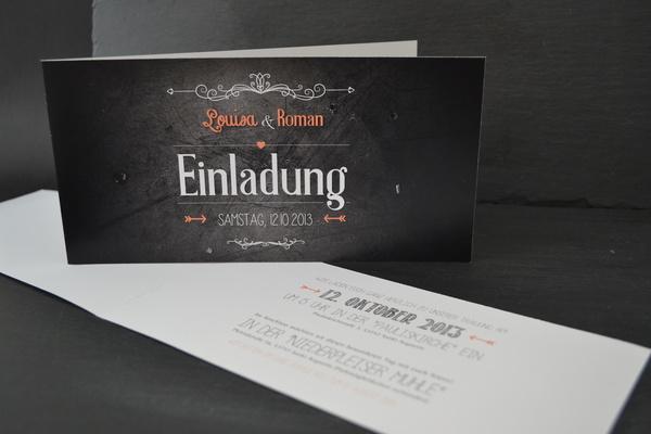 liebelein-will.com - Hochzeitseinladungen - Köln