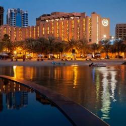 فندق ومنتجع شيراتون أبوظبي-الفنادق-أبوظبي-2